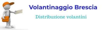 Volantinaggio Brescia da 90 €